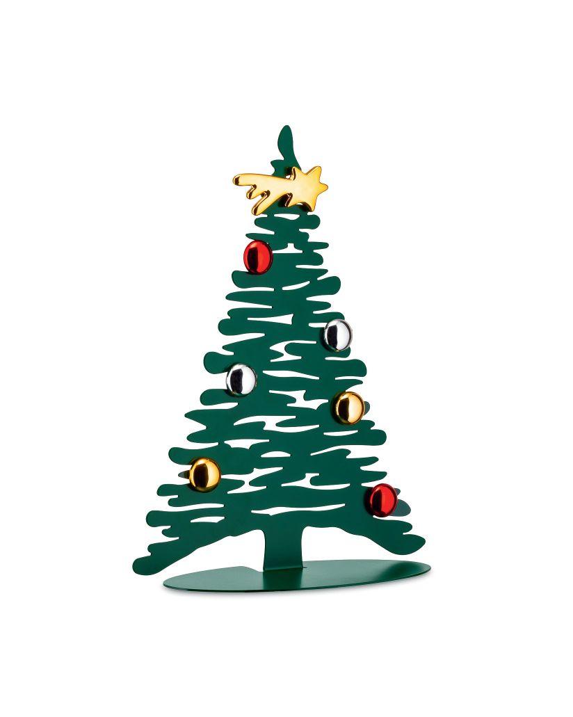 Bark for Christmas Weihnachtsschmuck klein BM06/30 GR Alessi