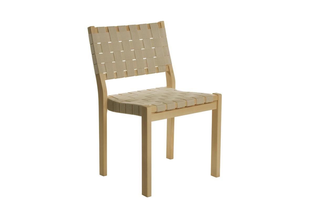 611 Stuhl Artek