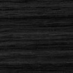 Eiche schwarz lackiert