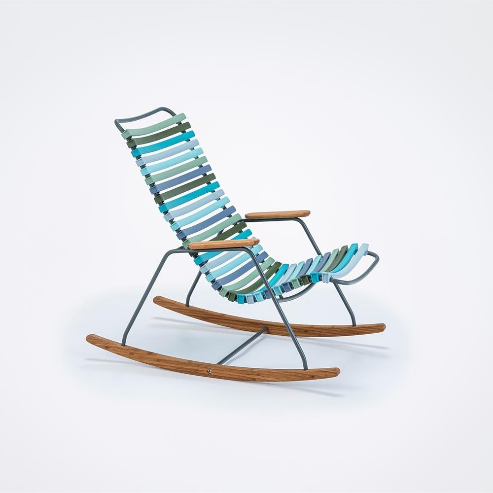 Click Kids Rocking Chair Schaukelstuhl Kinder Houe