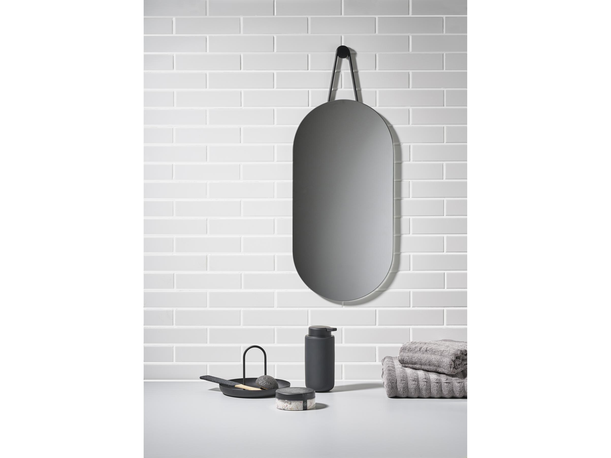 A-Collection Wall Mirror Wandspiegel Zone Denmark