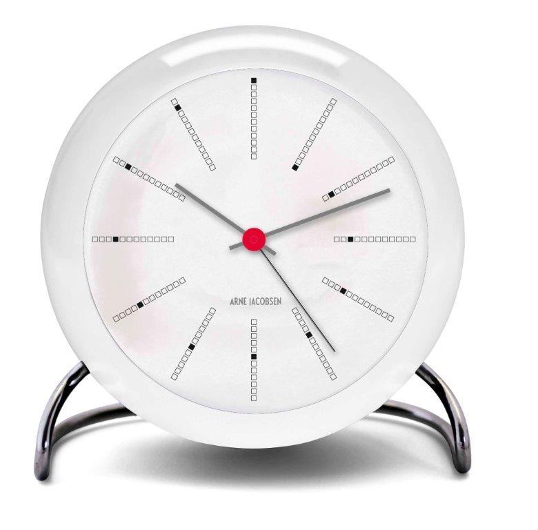 Bankers Tischuhr Rosendahl Timepieces