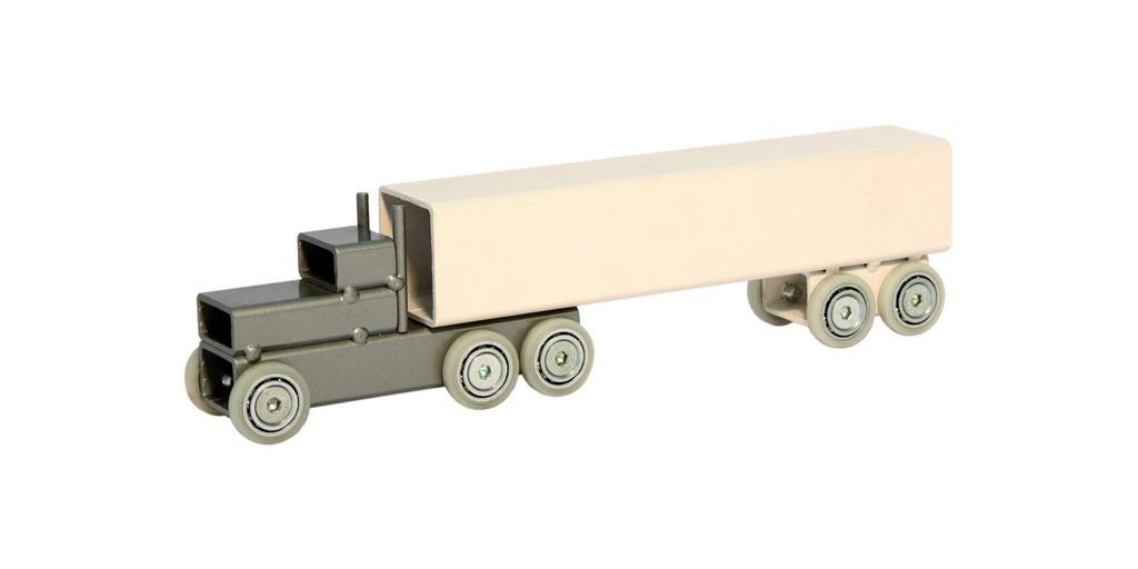 US Lastwagen