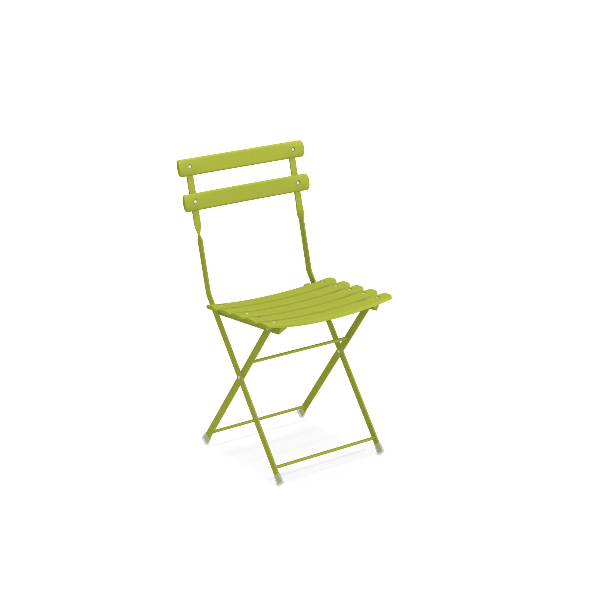Arc en Ciel Stuhl 2-er Set emu