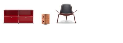 60er Jahre Design Möbel