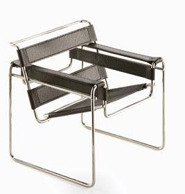 B3 Wassily Stuhl - MINIATUR / Verkleinerung - Vitra