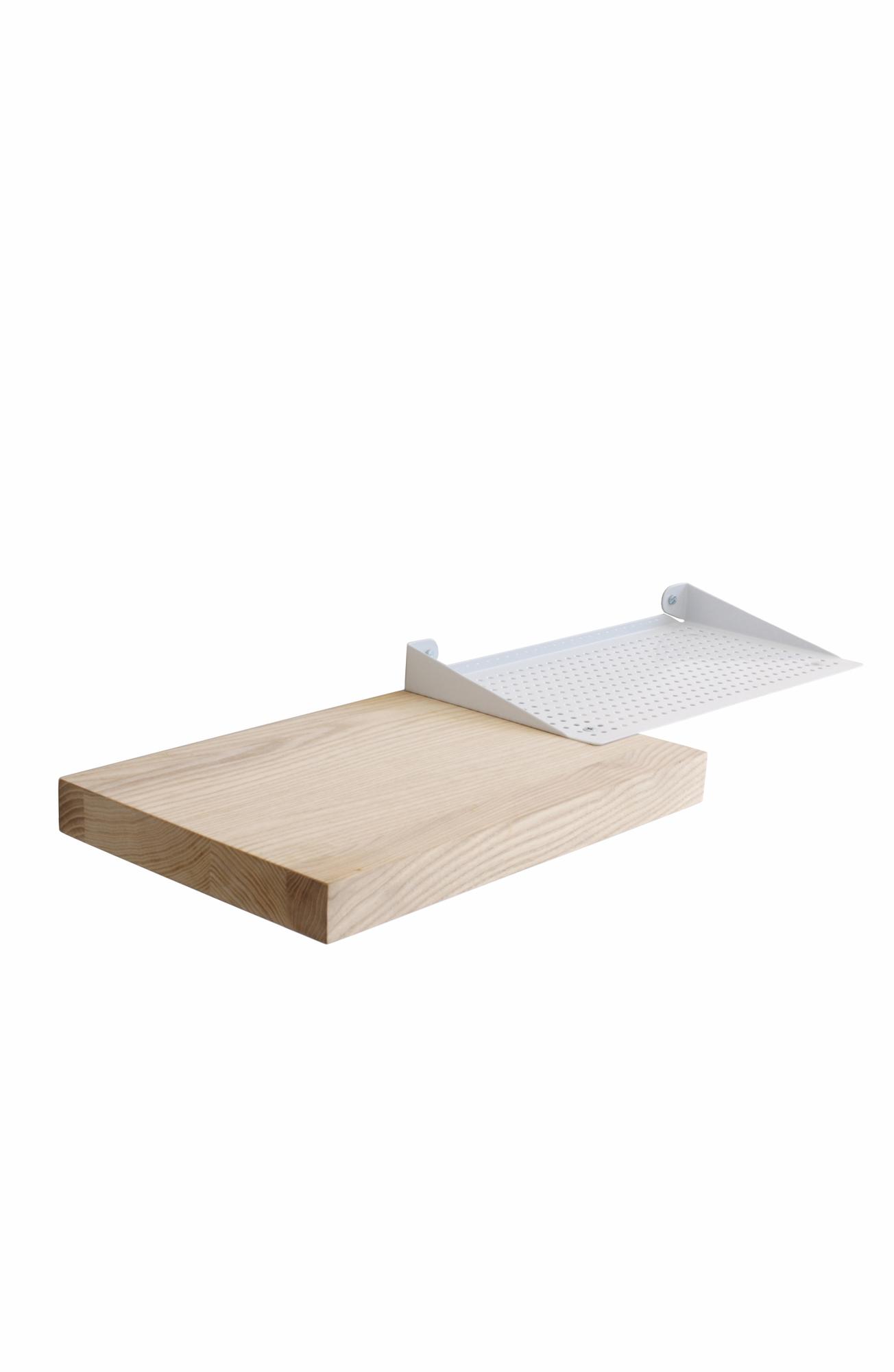 Bücherregal WOUPS Swabdesign-weiss