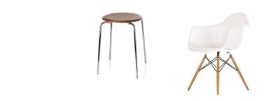 Stühle & Hocker