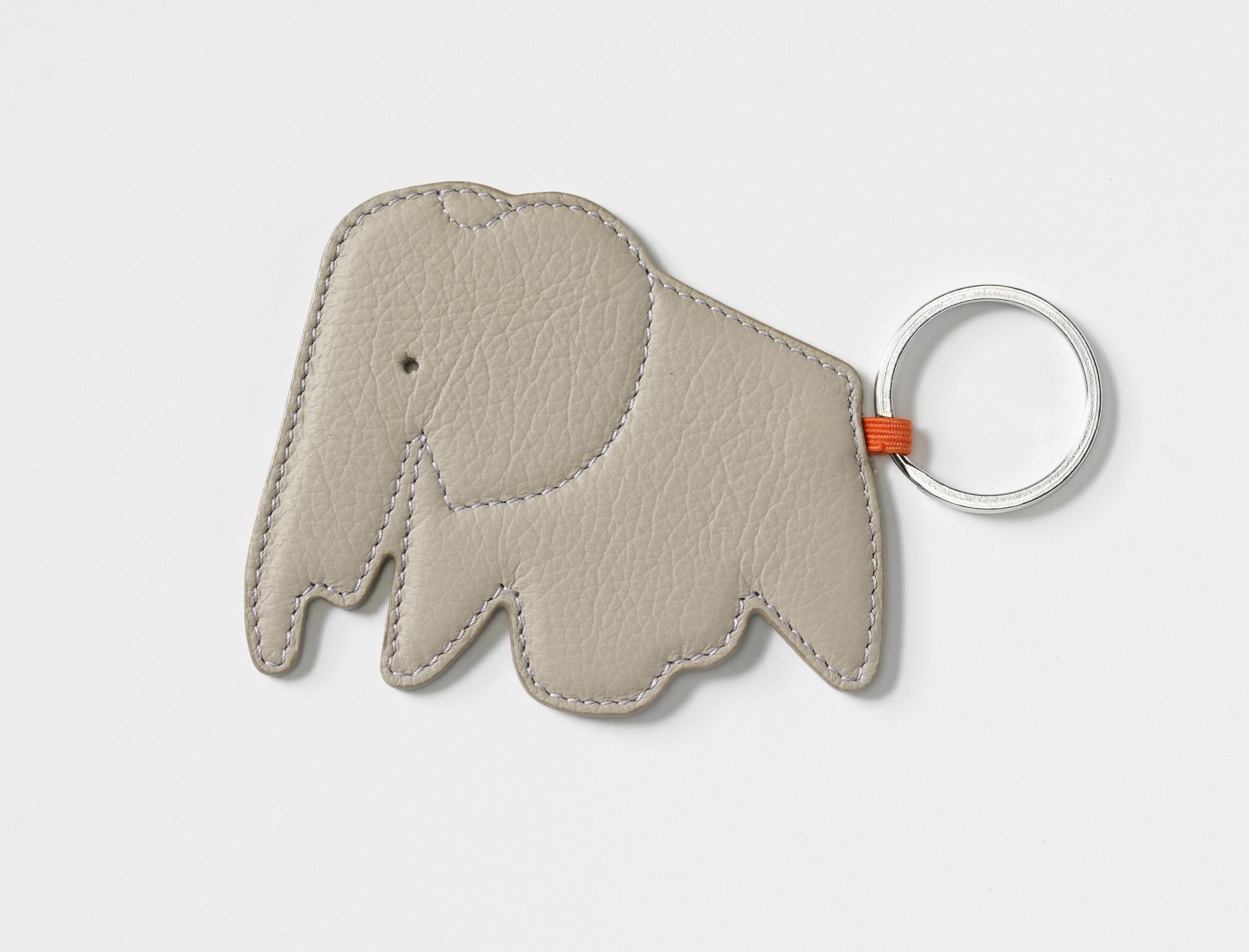 Keyring Elephant Schlüsselanhänger Vitra