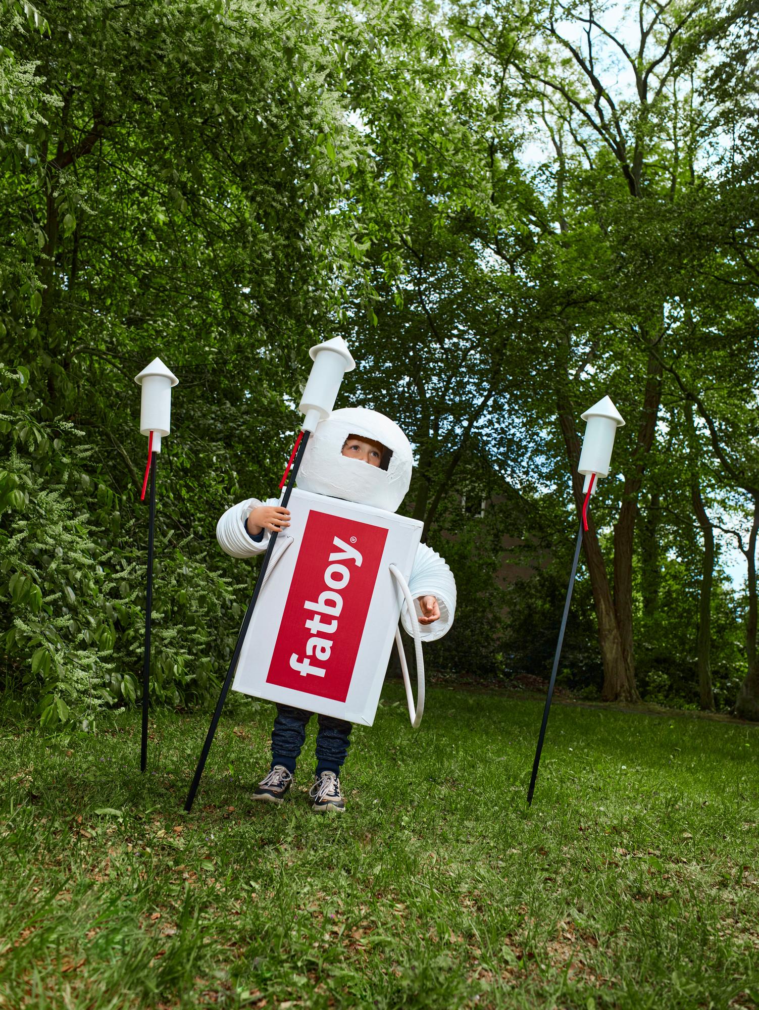 Prêt a Racket Solarleuchten 3er-Set outdoor Fatboy