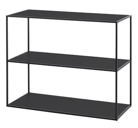 Twin Bookcase Regal klein by Lassen