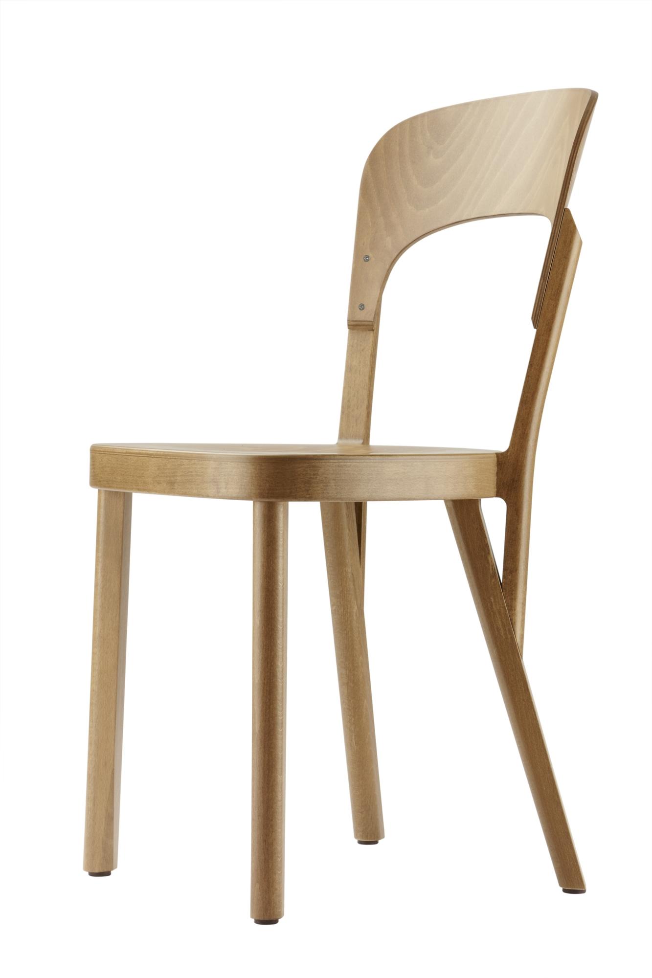 107 Holzstuhl Thonet
