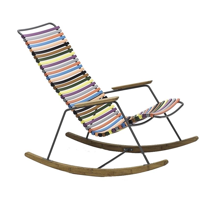 Click Rocking Chair Schaukelstuhl Houe