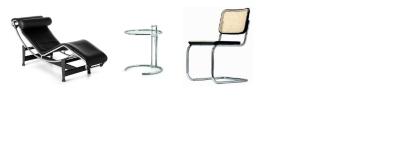 20er Jahre Design Möbel