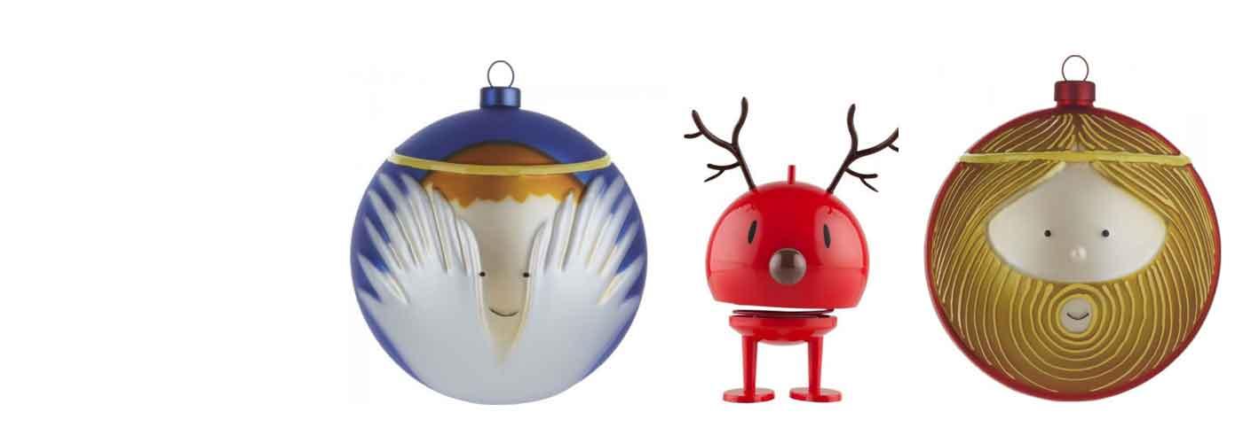 Wohnaccessoires Weihnachten und Advent