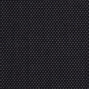 Stoff Breeze Fusion / schwarz