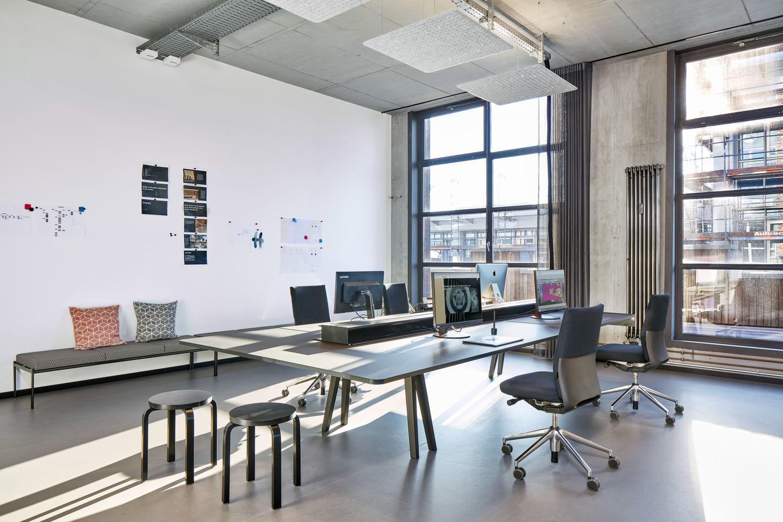 ID Chair - ID Soft Bürodrehstuhl Vitra QUICK SHIP