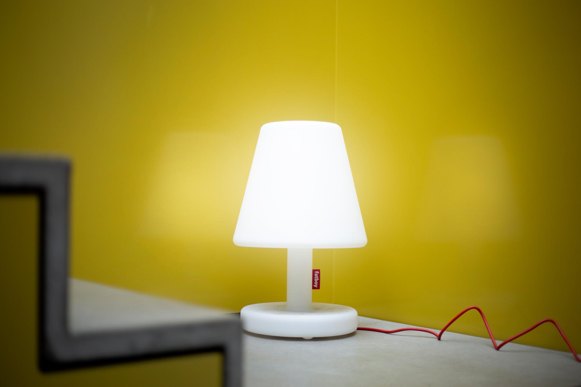 Edison the Petit Outdoor LED 2.0 Tischleuchte Fatboy