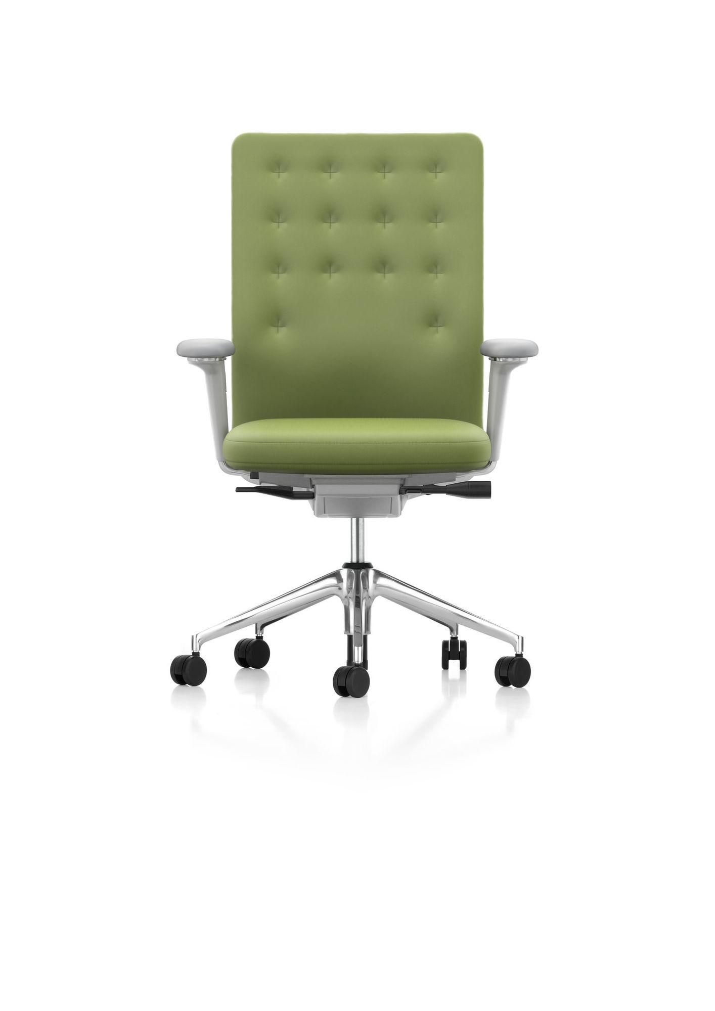 ID Chair - ID Trim mit Lumbalstütze Bürodrehstuhl Vitra