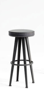 Bar Stud High Stool Barhocker H: 76 cm Moroso Diesel