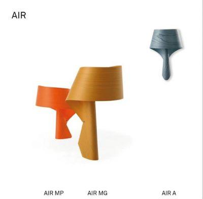 Air Tisch- und Wandleuchte Luzifer Lamps EINZELSTÜCK