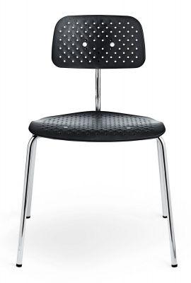 Kevi 2060 Air Stuhl Engelbrechts-schwarz