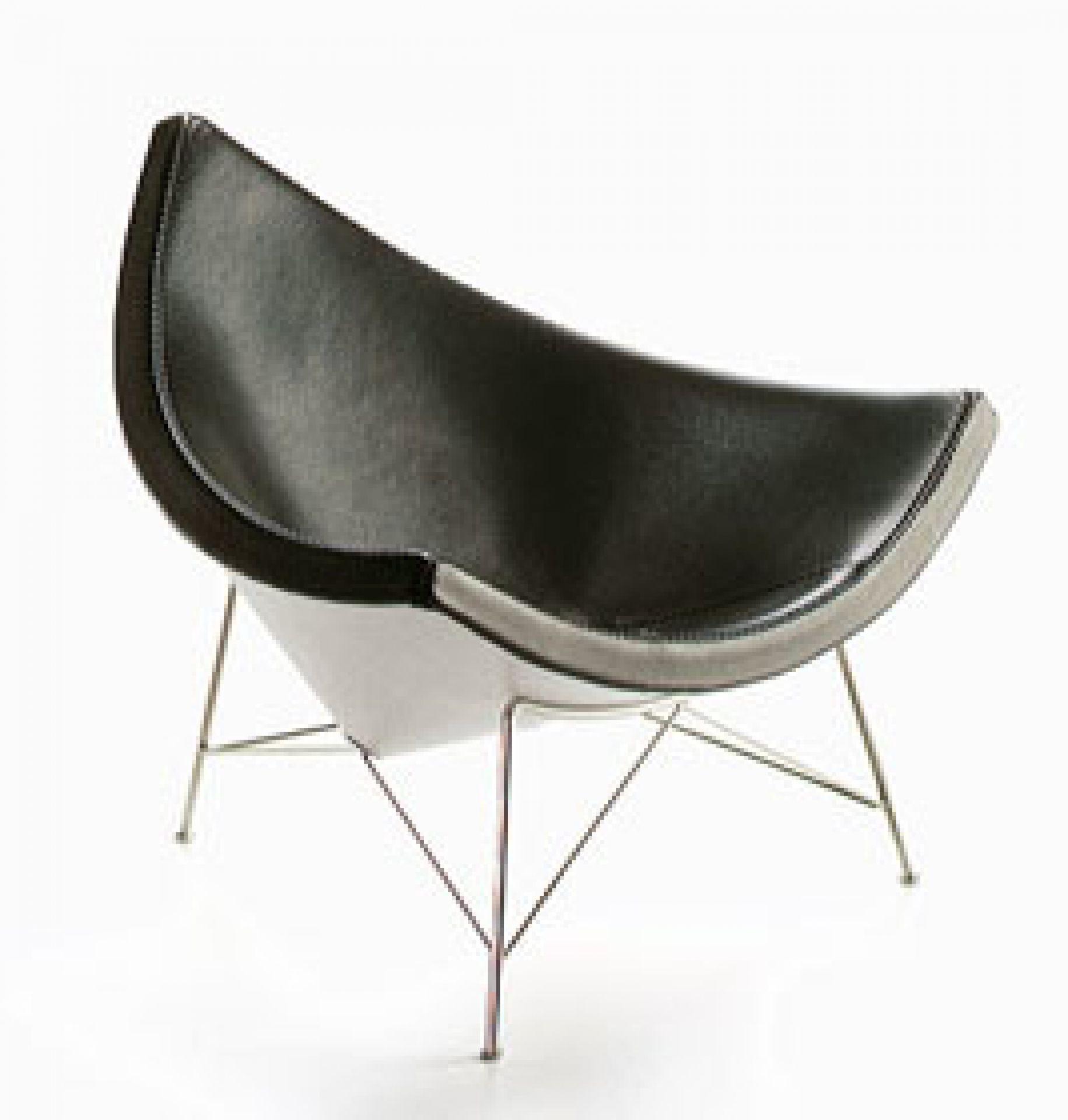Coconut Chair [1955] Miniatur Stuhl Vitra