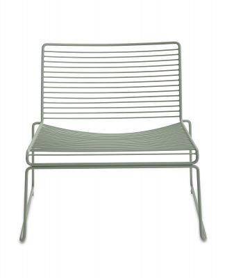 Hee Lounge Chair Fall green Hay