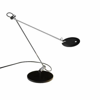 Pina LED Tischleuchte mit Tischsockel Baltensweiler