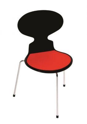 Sitzauflage - Filzauflage für die Ameise von Arne Jacobsen