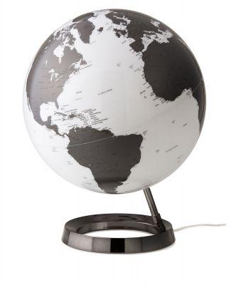 Light & Colour Bright Globus Metall Atmosphere New World-kohle