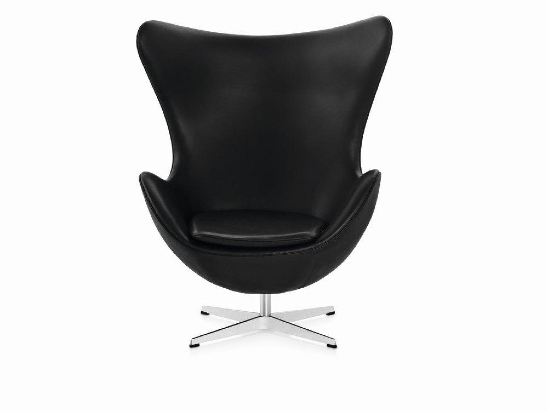 Das Ei / Egg Chair Sessel Fritz Hansen