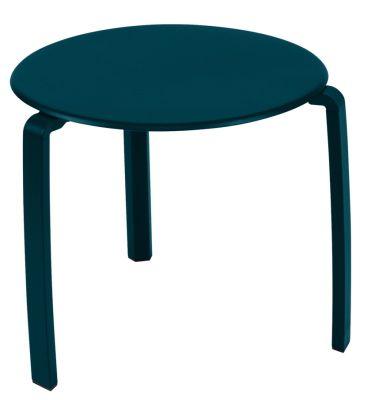 Alizé Outdoor Niedriger Tisch Fermob