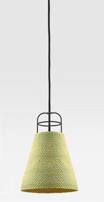 Sarn Lamp Pendelleuchte Specimen-B / gelb