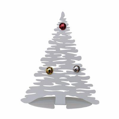 Bark for Christmas Weihnachtsschmuck Weiss klein Alessi - SONDERAKTION