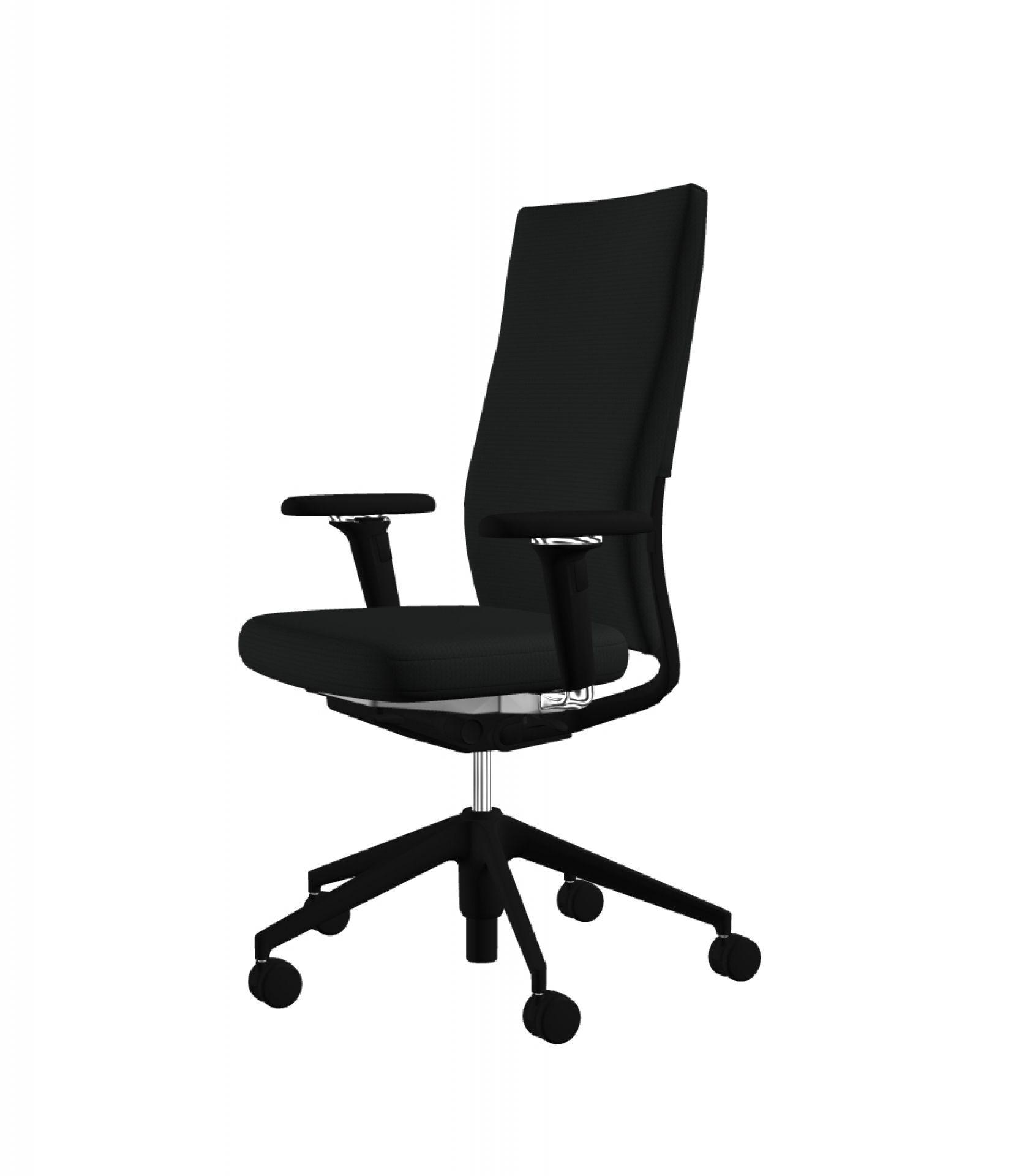 ID Chair - ID Soft L Bürodrehstuhl Vitra QUICK SHIP