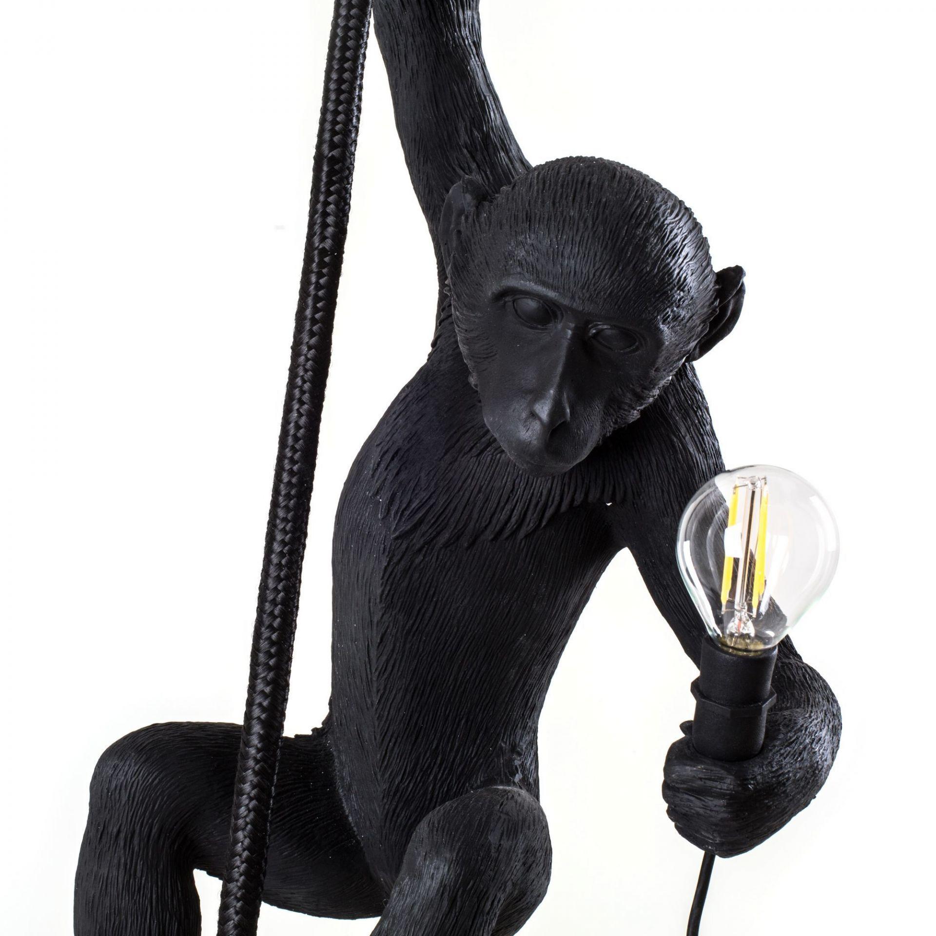 LED Leuchtmittel für Monkey Lamp INDOOR Leuchten (mit Schalter) Seletti