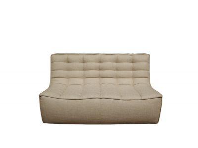 N701 Sofa 2-Sitzer Ethnicraft