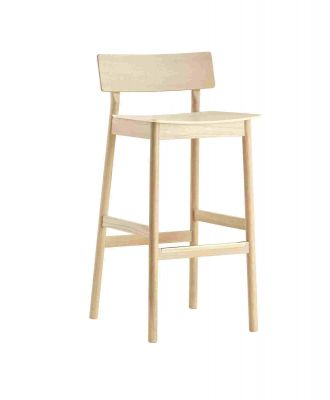 Pause bar stool Barhocker 2.0 groß Woud