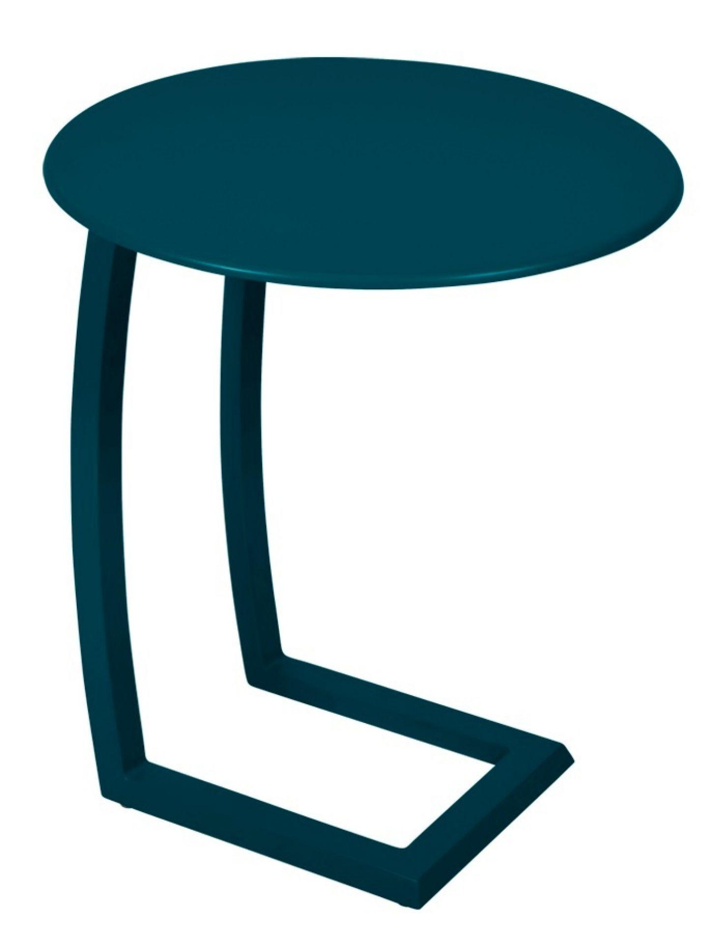 Alizé Outdoor versetzter Niedriger Tisch Fermob