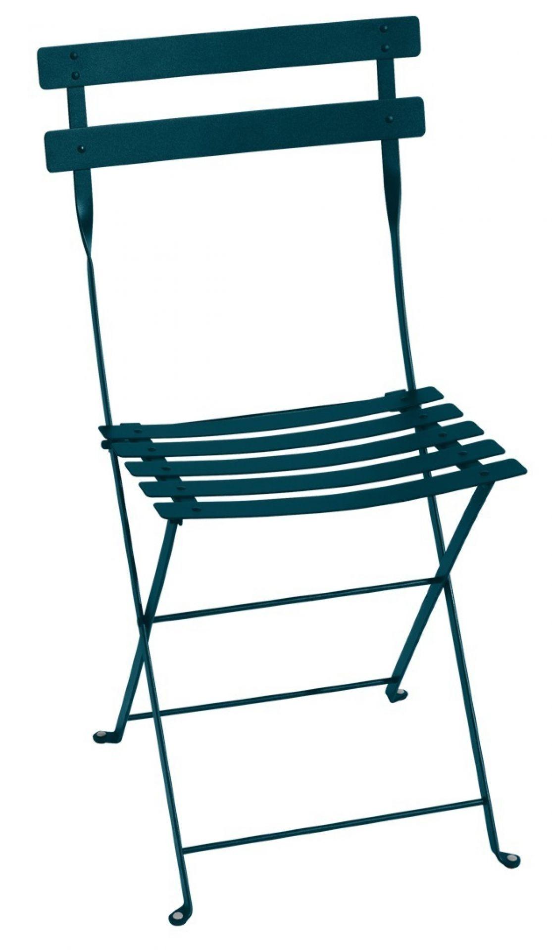 Bistro Outdoor Metal Chair Gartenstuhl Fermob
