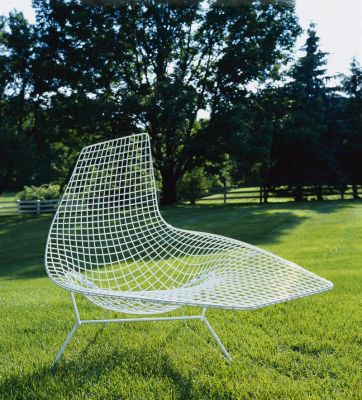 Bertoia Liege OUTDOOR Knoll International