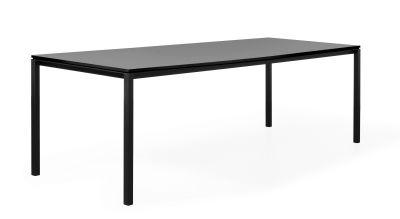 S 600 Tisch Eiche geköhlt Janua