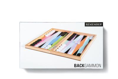 Backgammon Spiel Remember