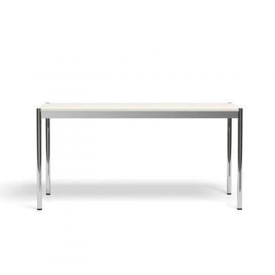 USM Haller Tisch 175 x 75 cm MDF reinweiss