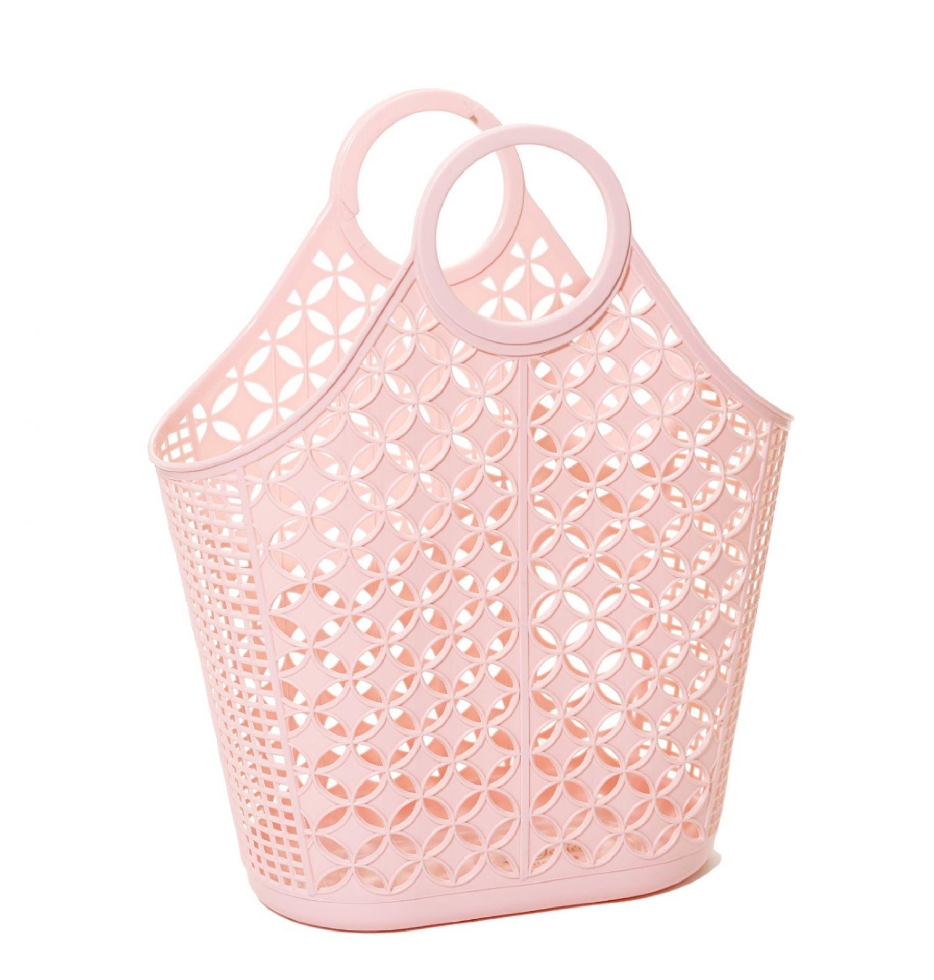 Atomic Tasche Sun Jellies-pink