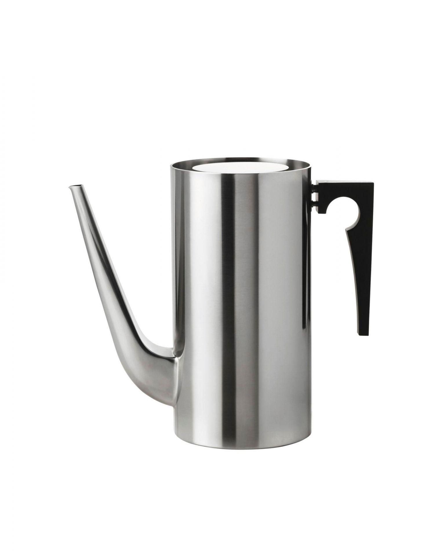 AJ Kaffeekanne Stelton