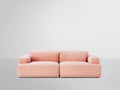 Connect Sofa 2-Sitzer Muuto