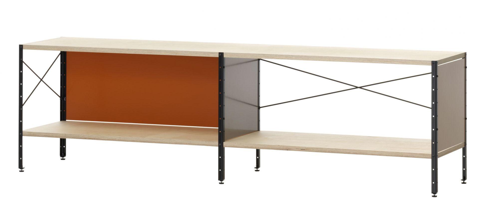 Eames Storage Unit ESU Shelf Regal NEU Vitra
