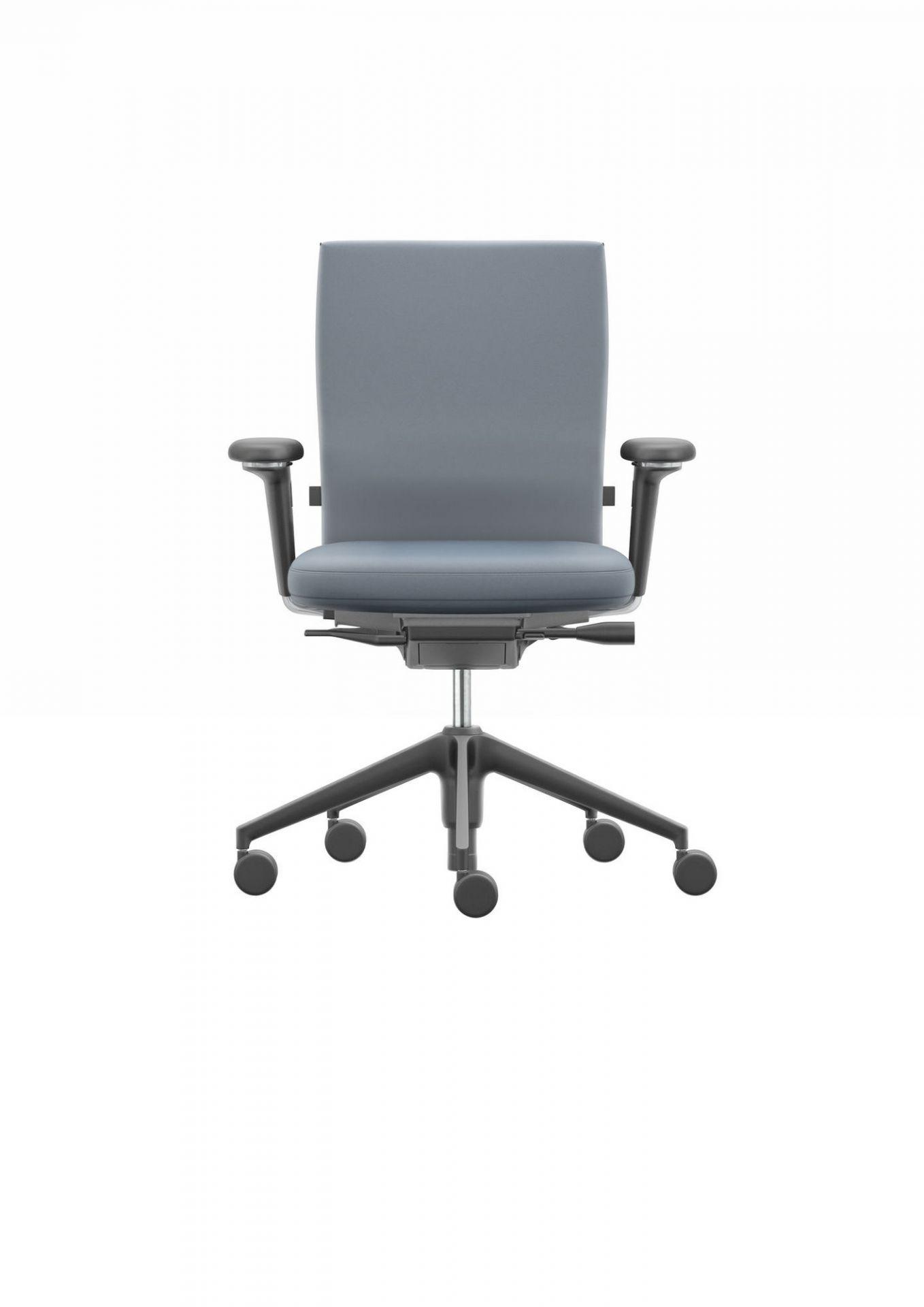 ID Chair - ID Soft Bürodrehstuhl Vitra